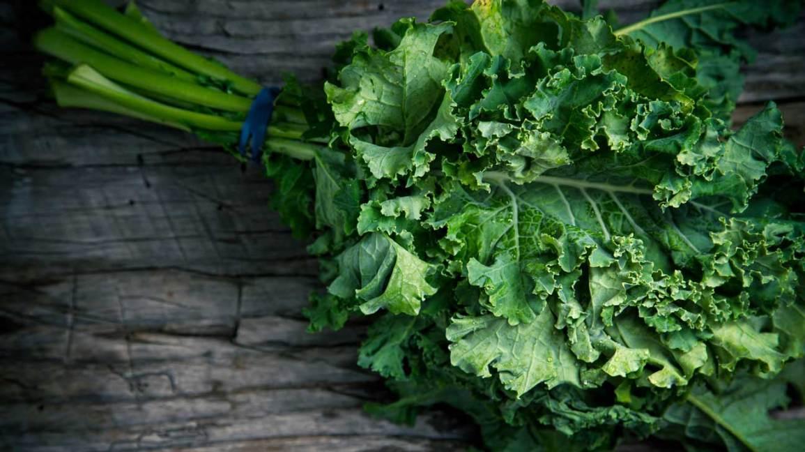 Avantages de Kale