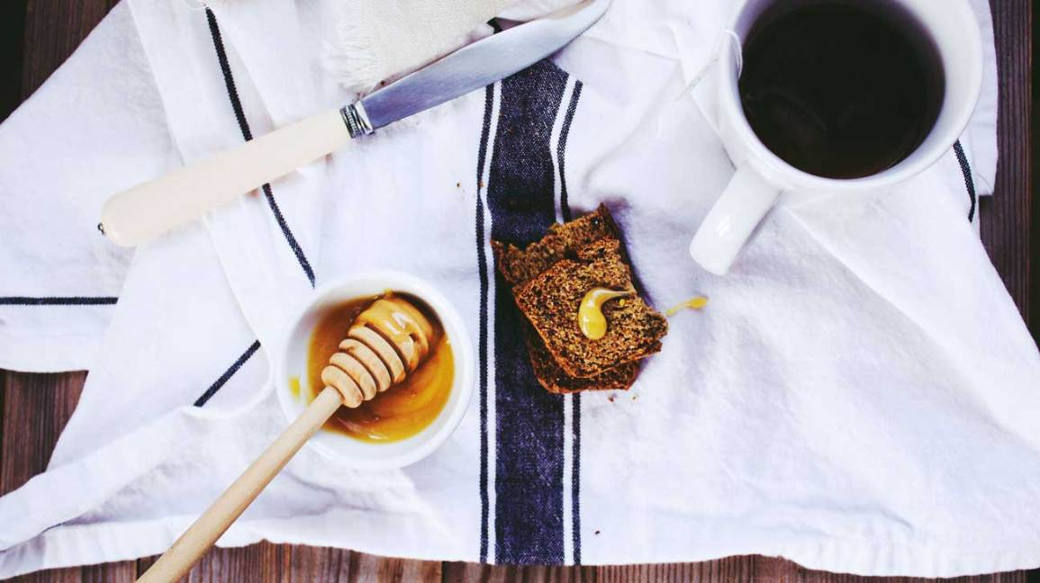 Avantages du miel