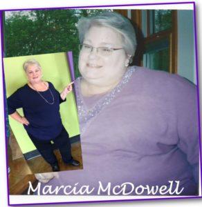 Marcia avant et après