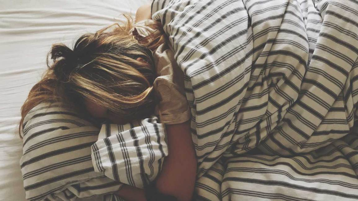 Pourquoi un bon sommeil est-il important?