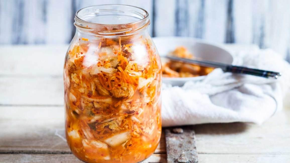 11 aliments probiotiques super sains