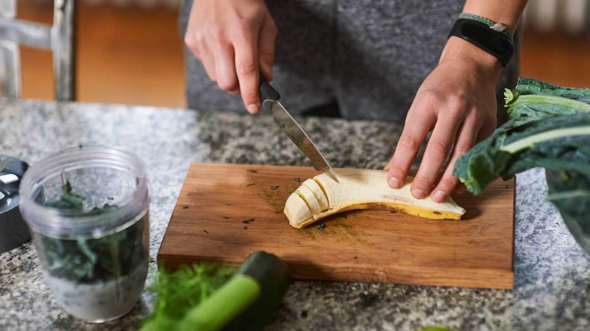 Avantages prouvés de la banane