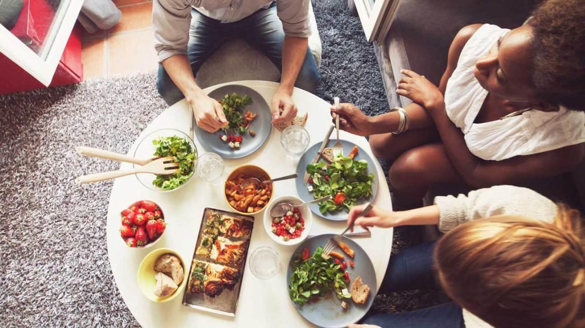 Perdre du poids sans régime ni exercice