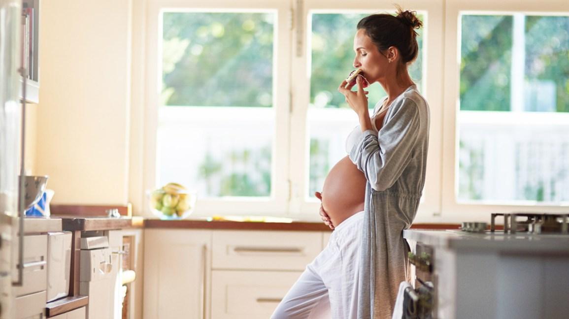 Aliments à manger pendant la grossesse