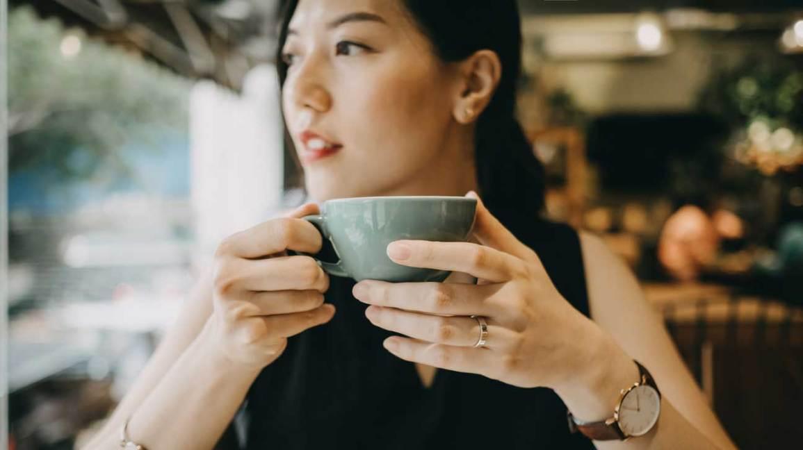 Café sur les bienfaits pour la santé fondé sur des preuves