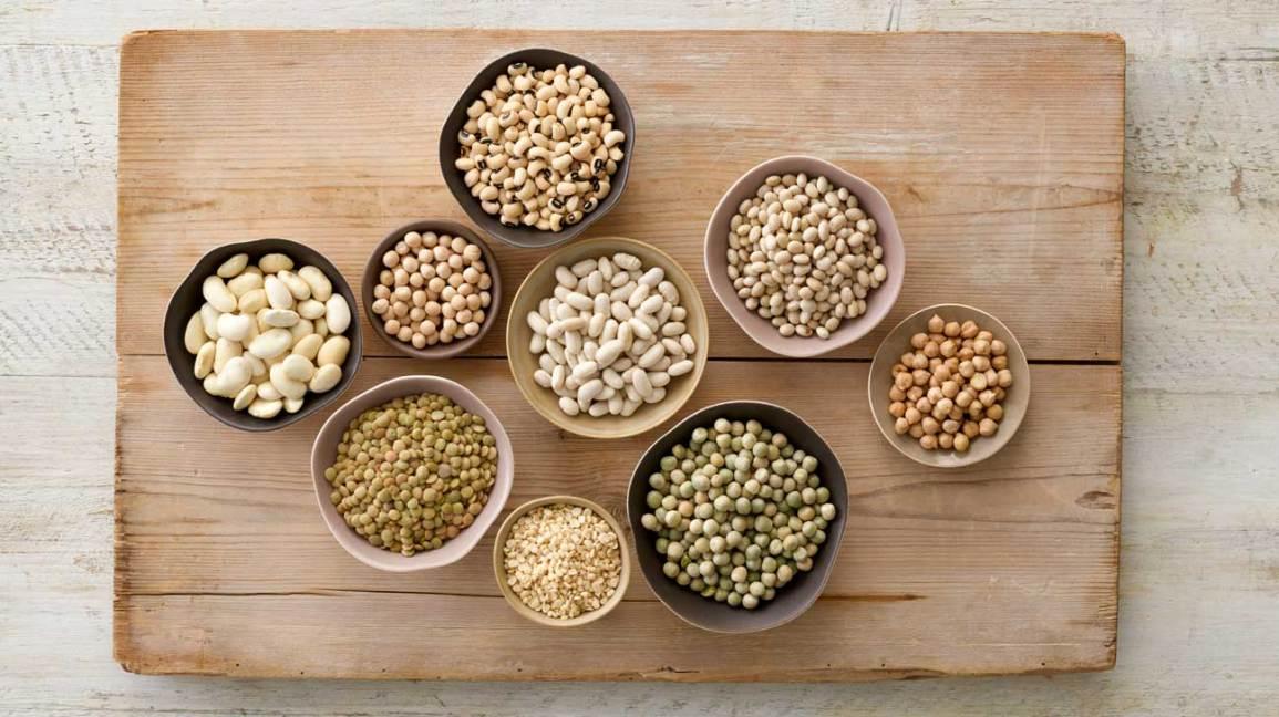 Aliments riches en acide folique folique