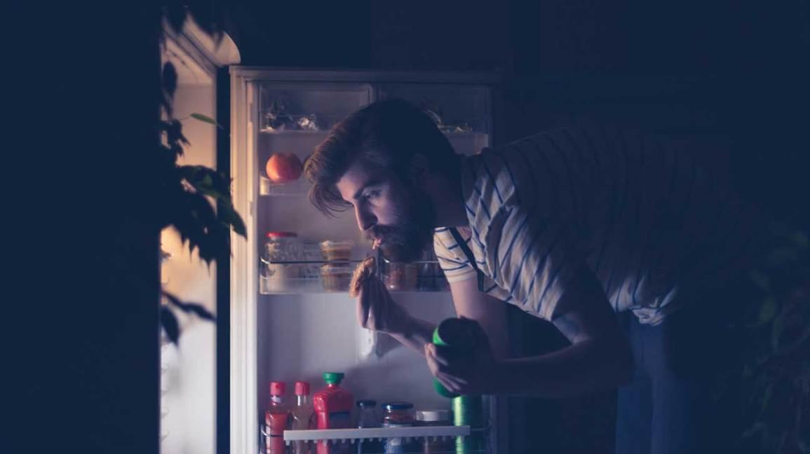 Comment arrêter la frénésie alimentaire