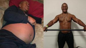 Grayson avant et après