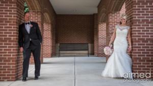 Chris Allen photo de mariage
