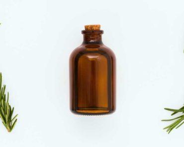 14 avantages et utilisations de l'huile essentielle de romarin