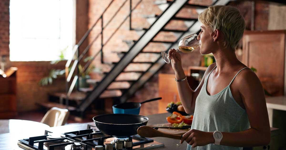 Keto et alcool: les meilleures et les pires boissons à choisir