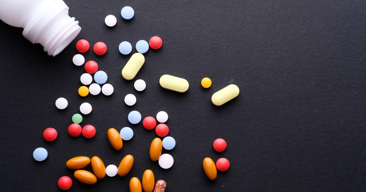 Devriez-vous prendre des suppléments d'antioxydants?
