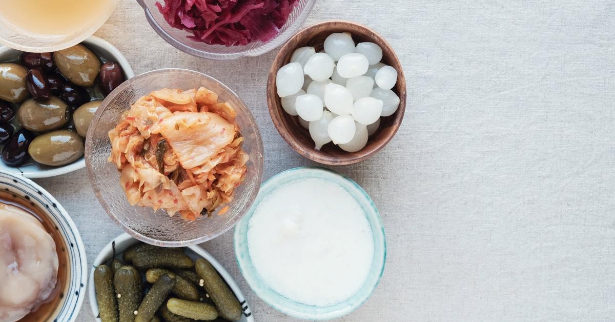 Probiotiques 101: Guide du débutant simple