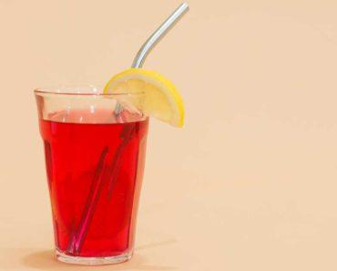 5 raisons pour lesquelles Vitaminwater est une mauvaise idée
