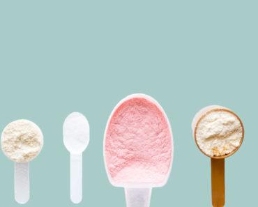 Les 7 meilleures poudres de protéines à faible teneur en glucides et kéto