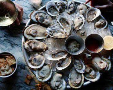 8 aliments riches en cuivre