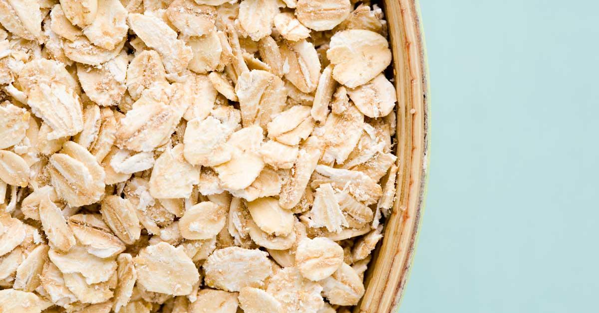 13 aliments à faible teneur en calories qui se remplissent de façon surprenante