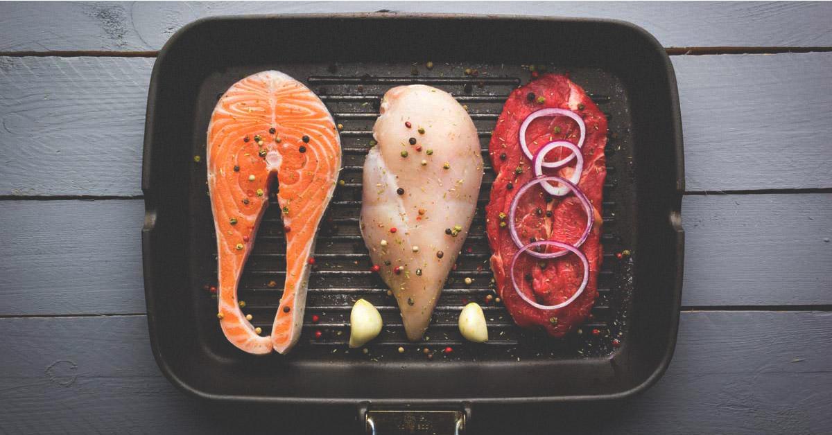16 aliments riches en niacine (vitamine B3)
