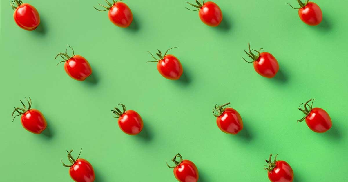 Une tomate est-elle un fruit ou un légume?