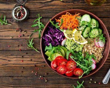 Le régime végétarien: Guide du débutant et plan de repas