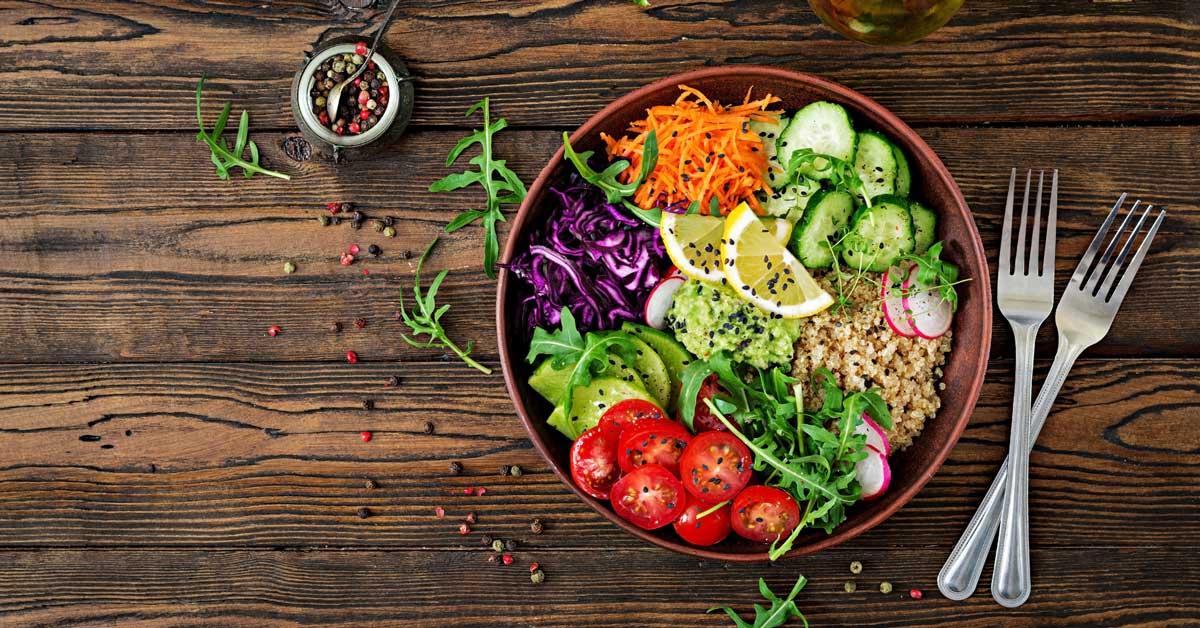 Le régime végétarien Guide du débutant et plan de repas