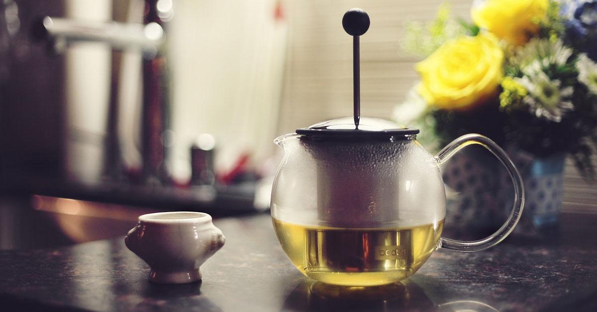 Comment le thé vert peut vous aider à perdre du poids