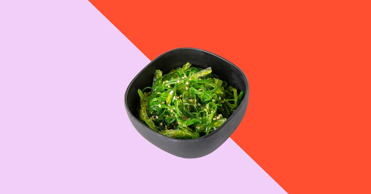 8 bienfaits surprenants des algues Wakame pour la santé