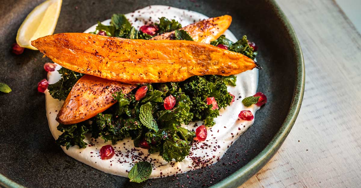 13 aliments faibles en gras et bons pour la santé