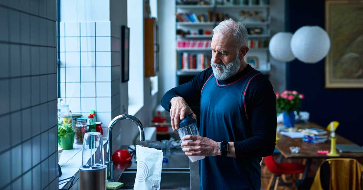 Les 7 meilleures poudres de protéines pour perdre du poids