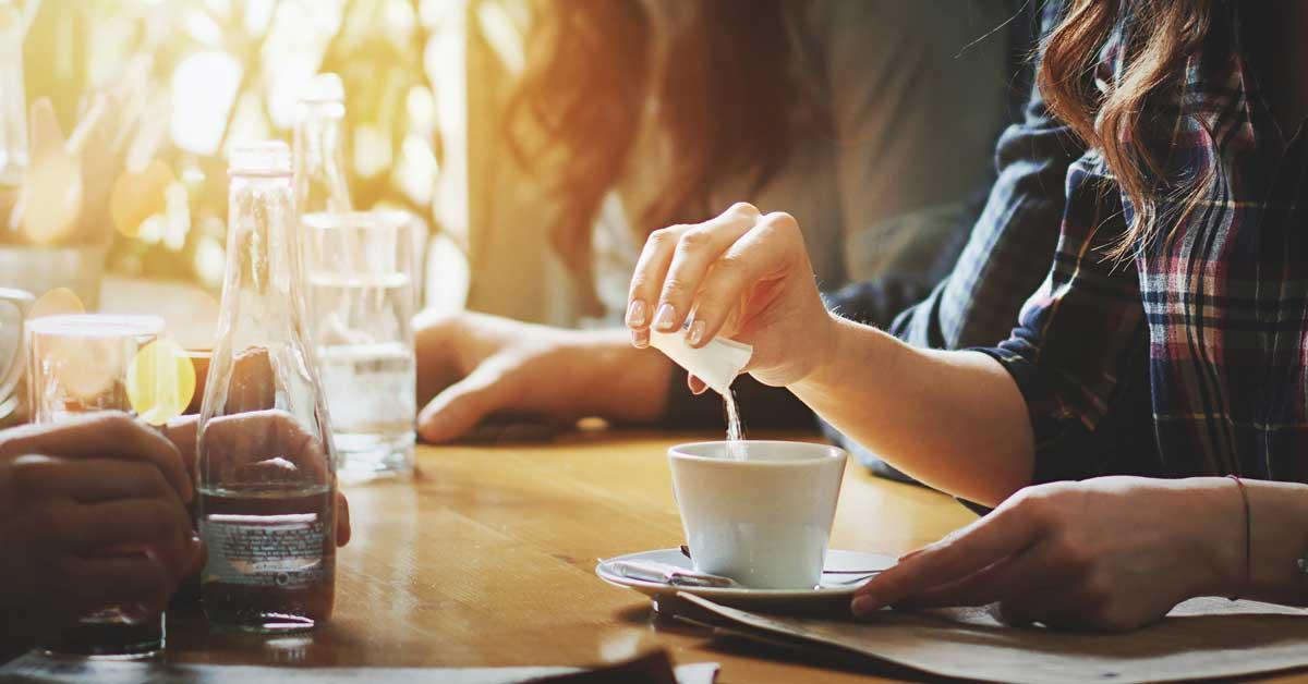 Les alcools de sucre: bons ou mauvais?