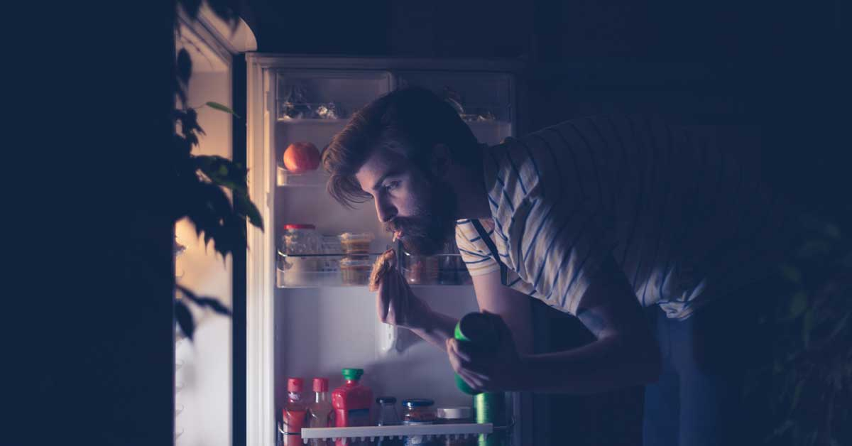15 conseils utiles pour mettre fin à la frénésie alimentaire