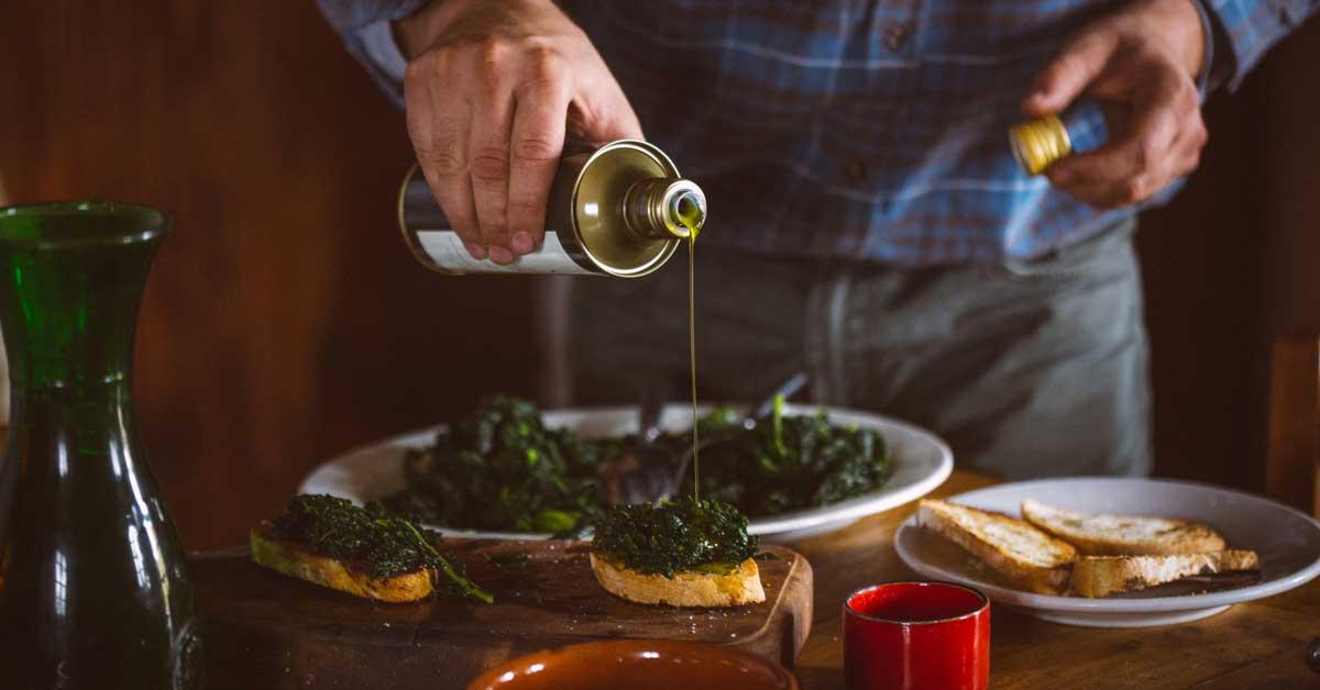 11 avantages prouvés de l'huile d'olive