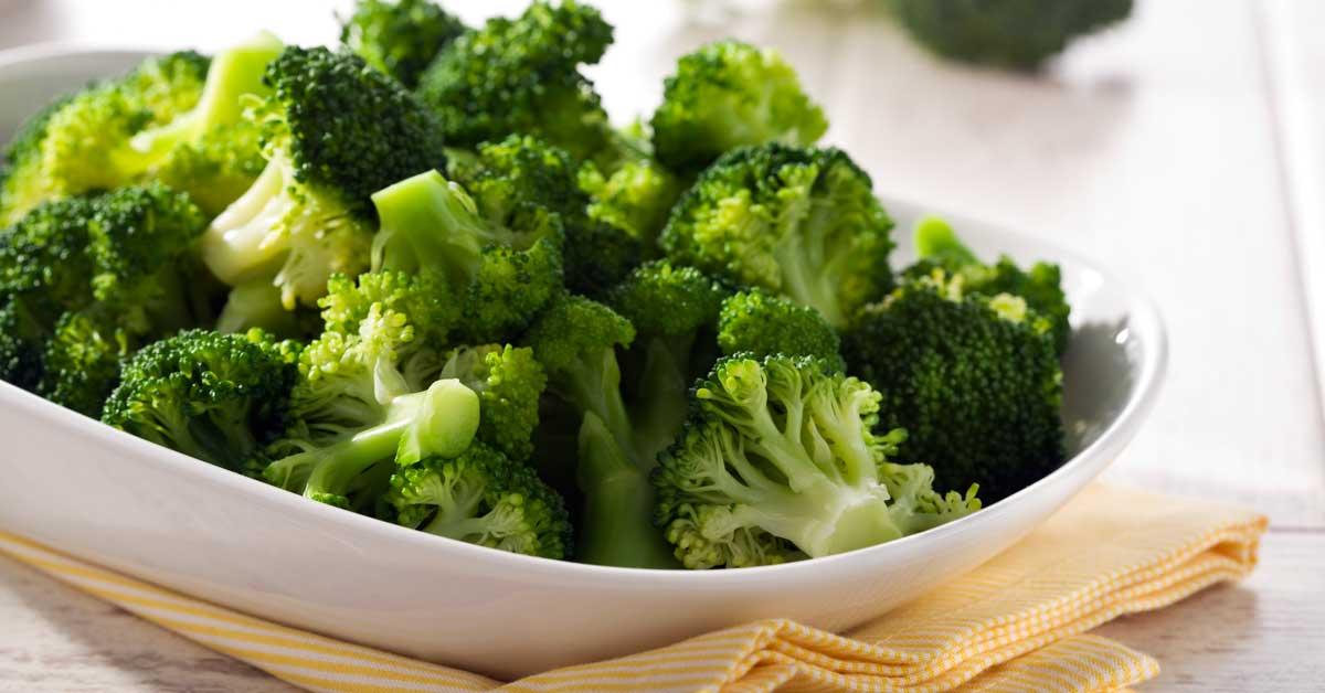 Top 14 des bienfaits du brocoli sur la santé