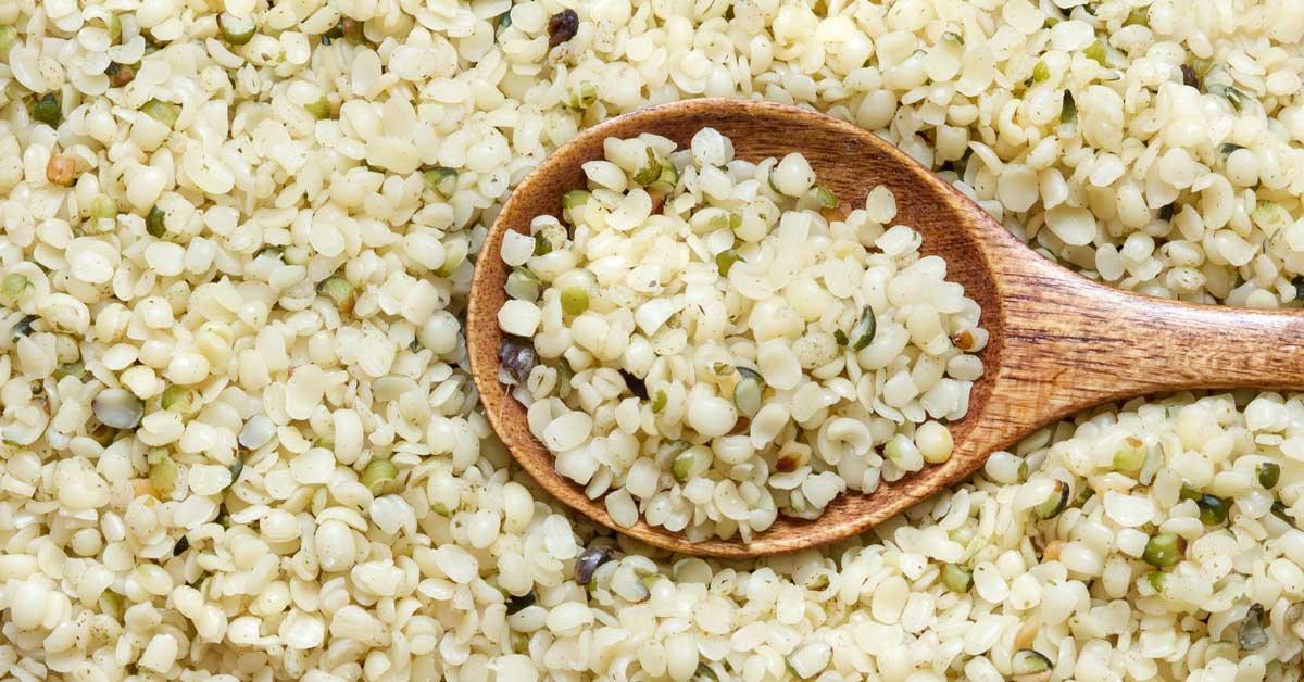 6 bienfaits des graines de chanvre pour la santé