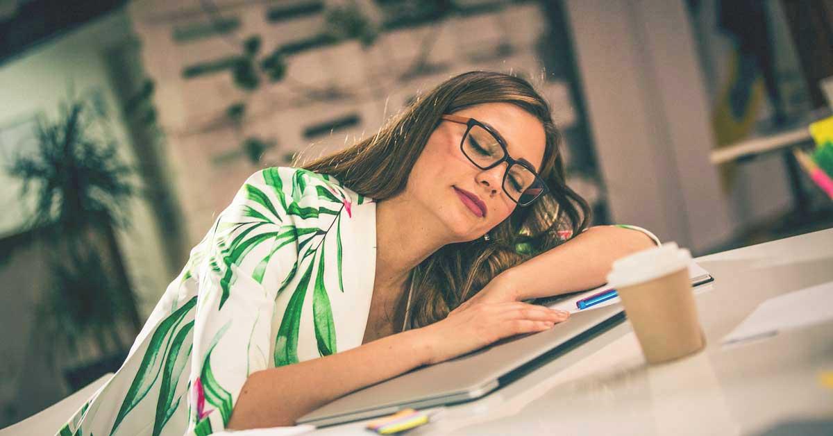 Café Si: La caféine avant une sieste peut-elle augmenter les niveaux d'énergie?