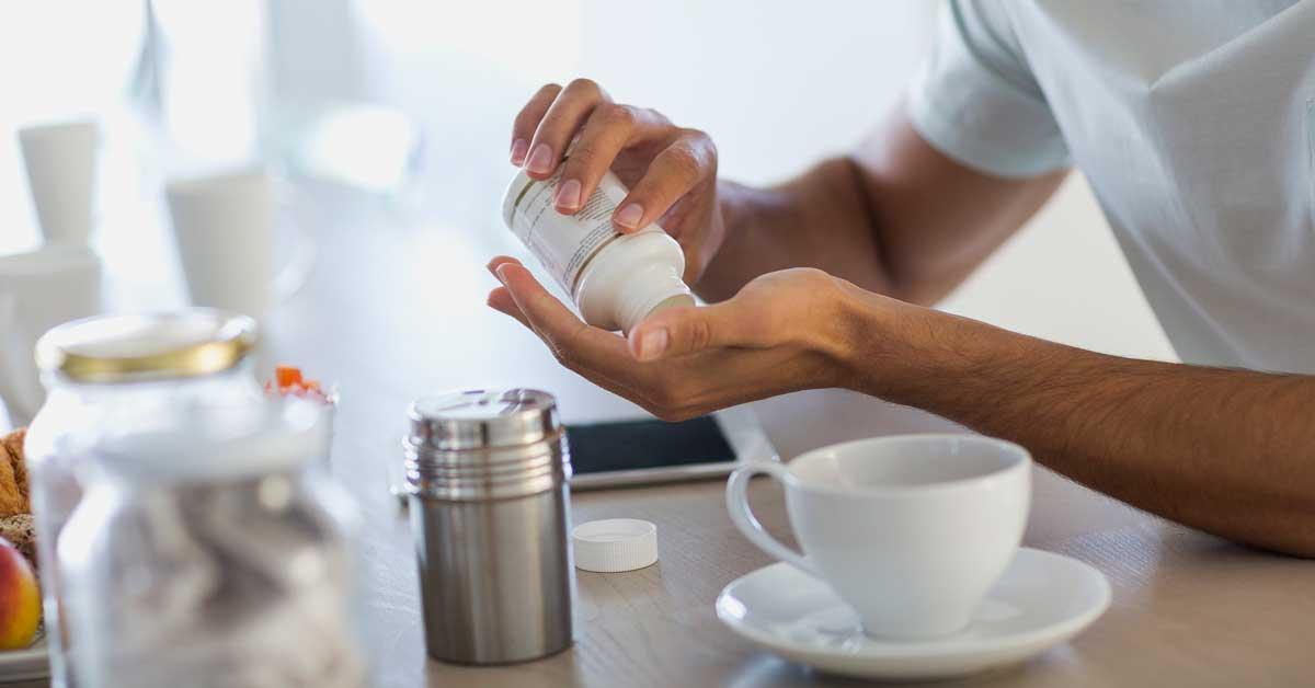 CoQ10 Dosage: Combien devriez-vous prendre par jour?