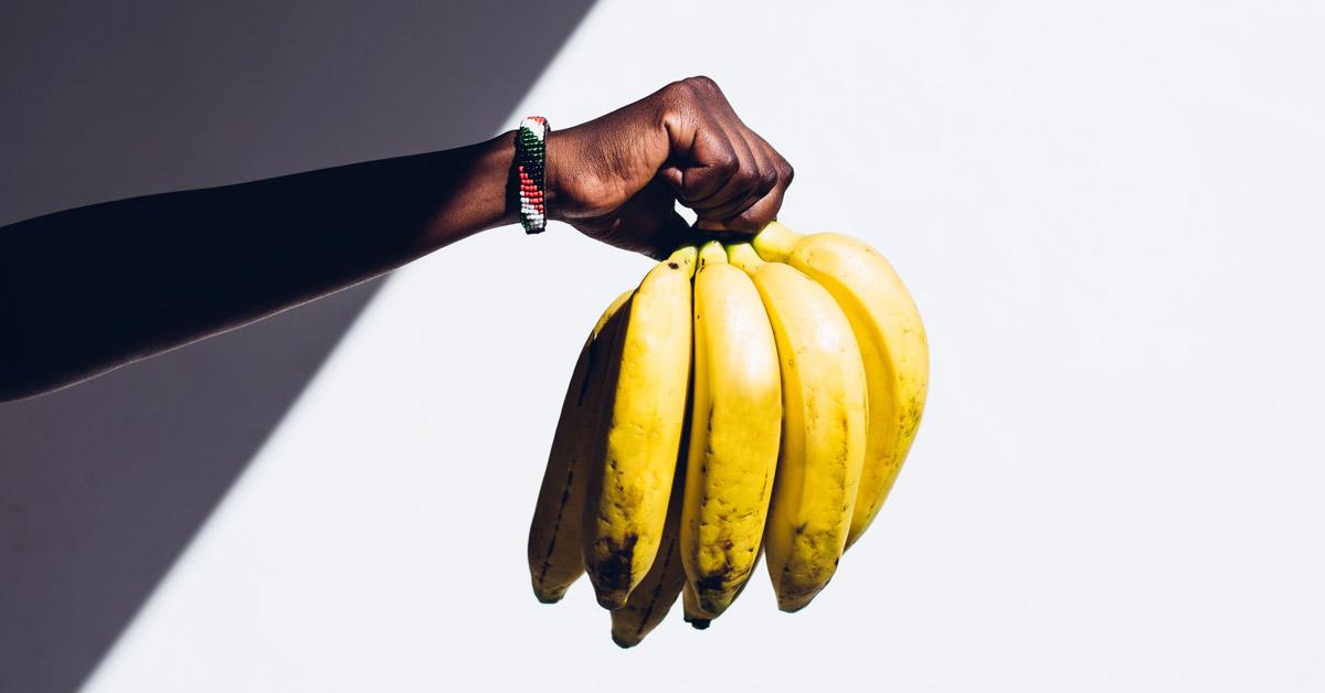 Plantains vs bananes: quelle est la différence?
