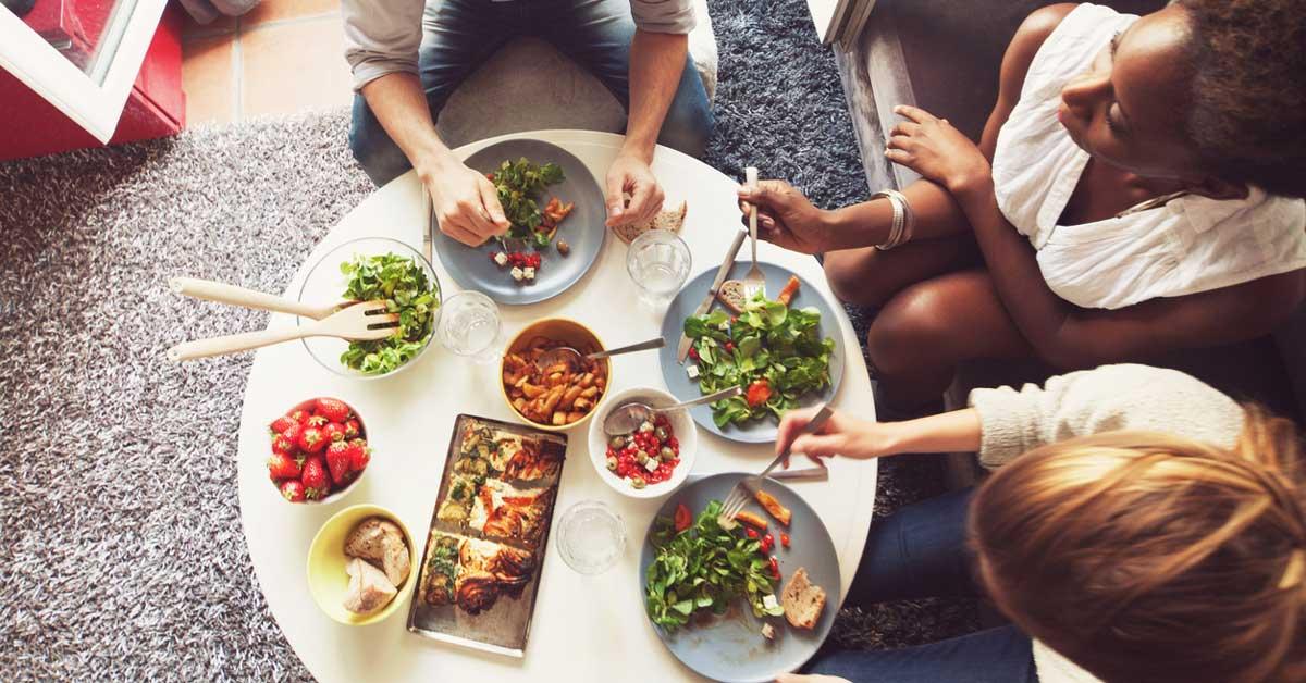 11 façons éprouvées de perdre du poids sans régime ni exercice
