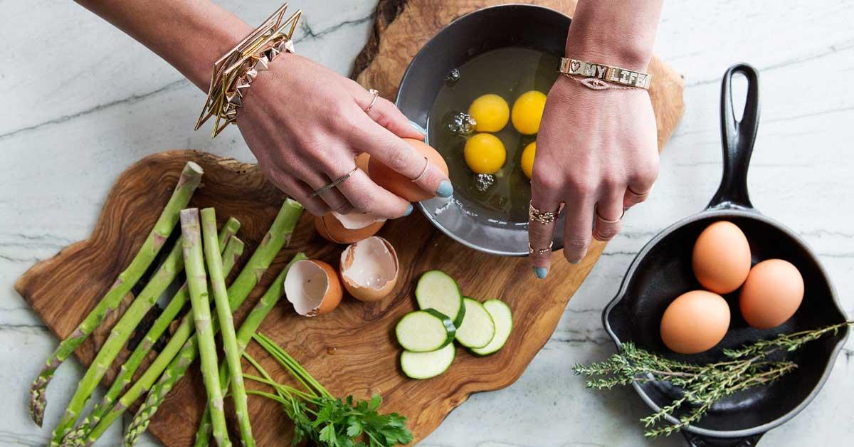 Oeufs et cholestérol - Combien d'œufs pouvez-vous manger en toute sécurité?