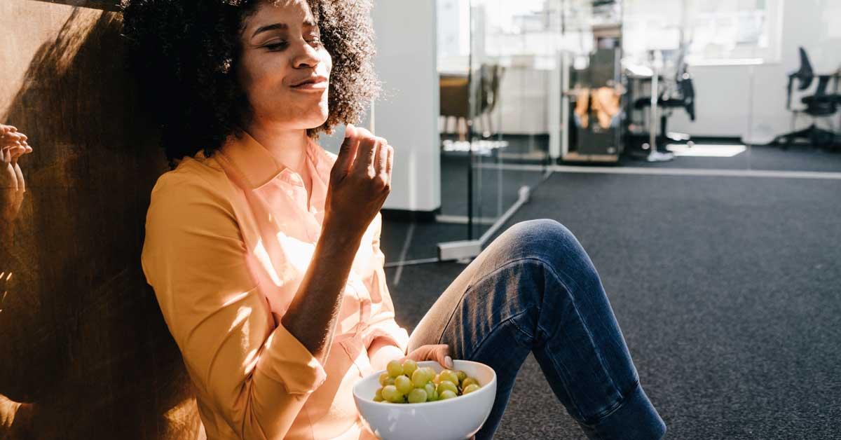Top 12 des avantages pour la santé de manger des raisins