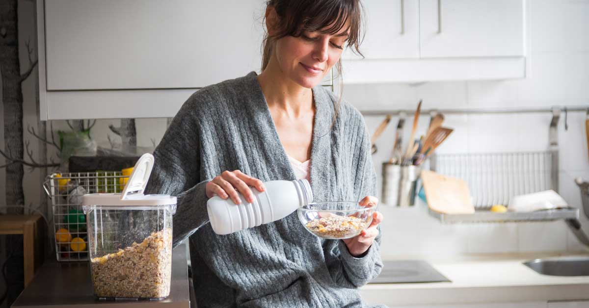 Son de blé: Nutrition, bienfaits et plus