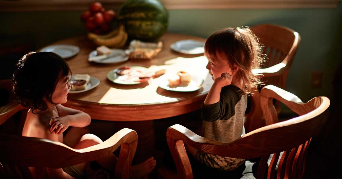 16 conseils utiles pour les mangeurs difficiles