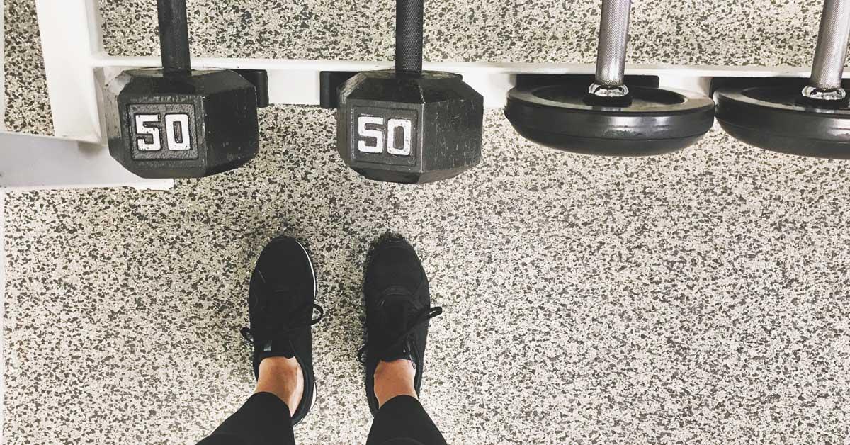 Recomposition corporelle: perdre de la graisse et gagner du muscle en même temps