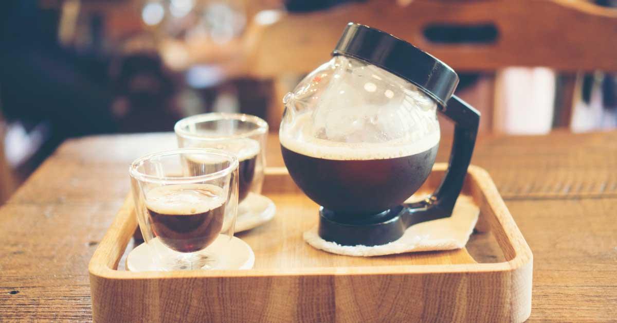 Nitro Coffee: Le Cold Brew est-il meilleur que le café ordinaire?