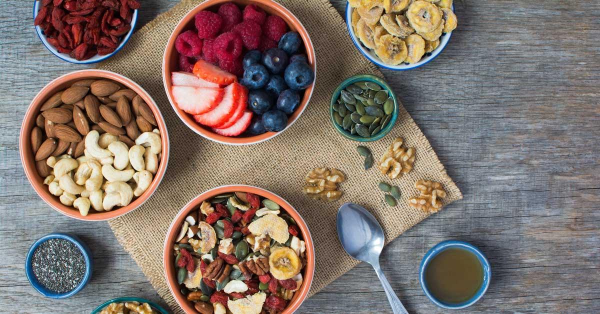 Le régime paléo - Guide du débutant avec plan de repas