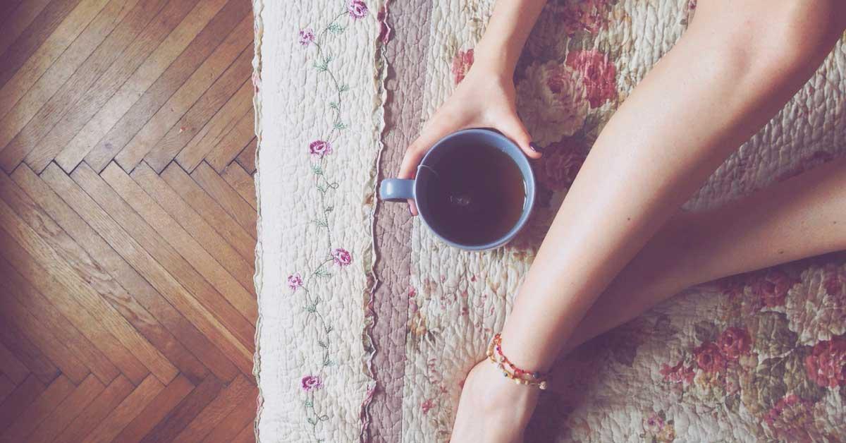 Thé rouge à la framboise: grossesse, bienfaits et effets secondaires
