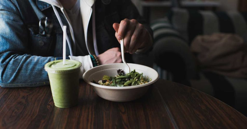 meilleurs aliments sains pour prendre du poids rapidement
