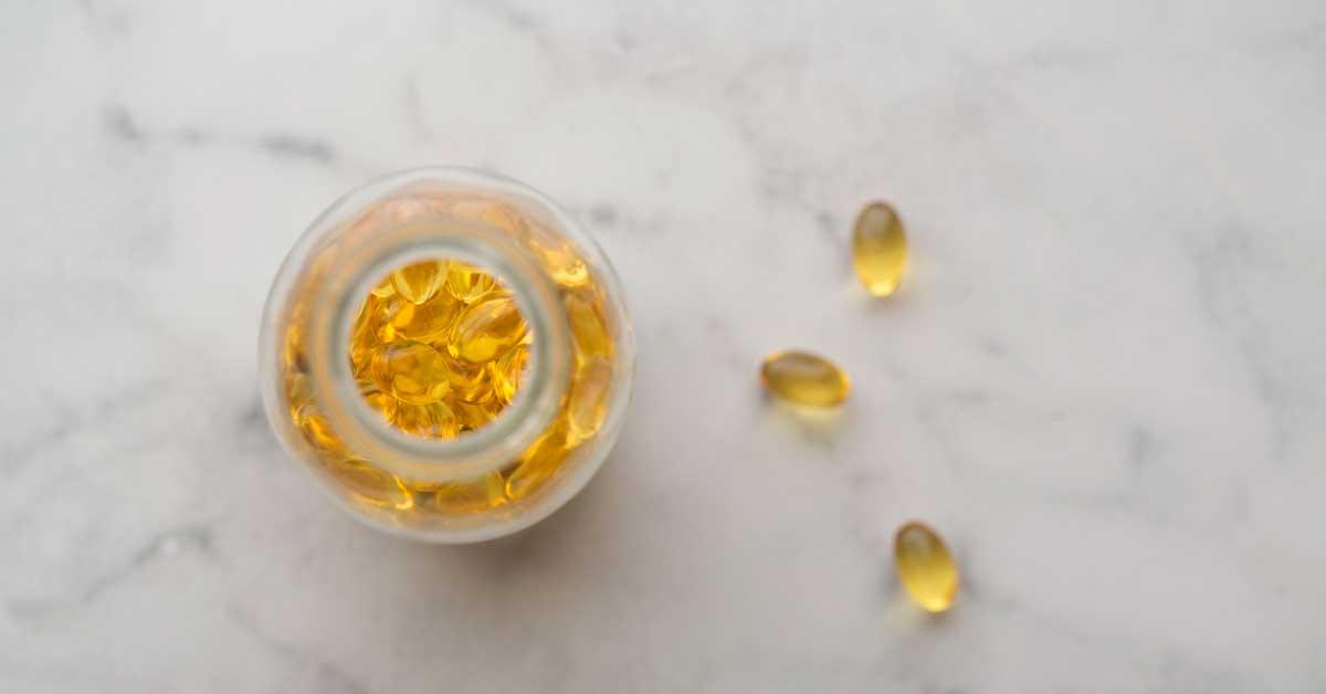 8 effets secondaires peu connus de trop d'huile de poisson