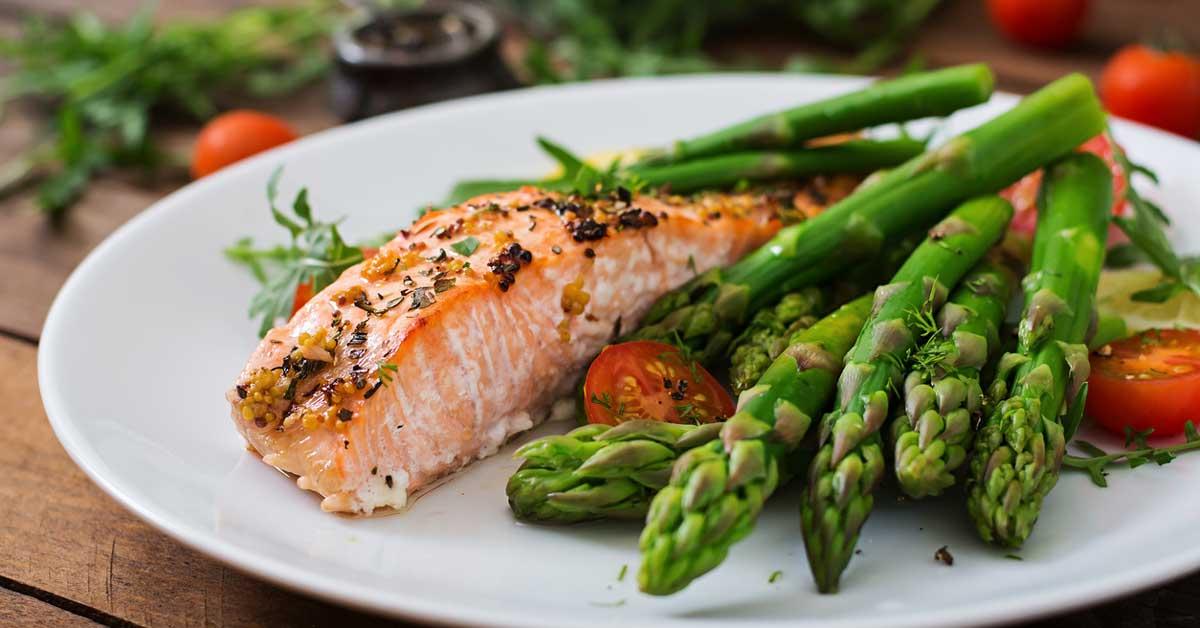 Un plan de repas à faible teneur en glucides et un menu qui peut vous sauver la vie