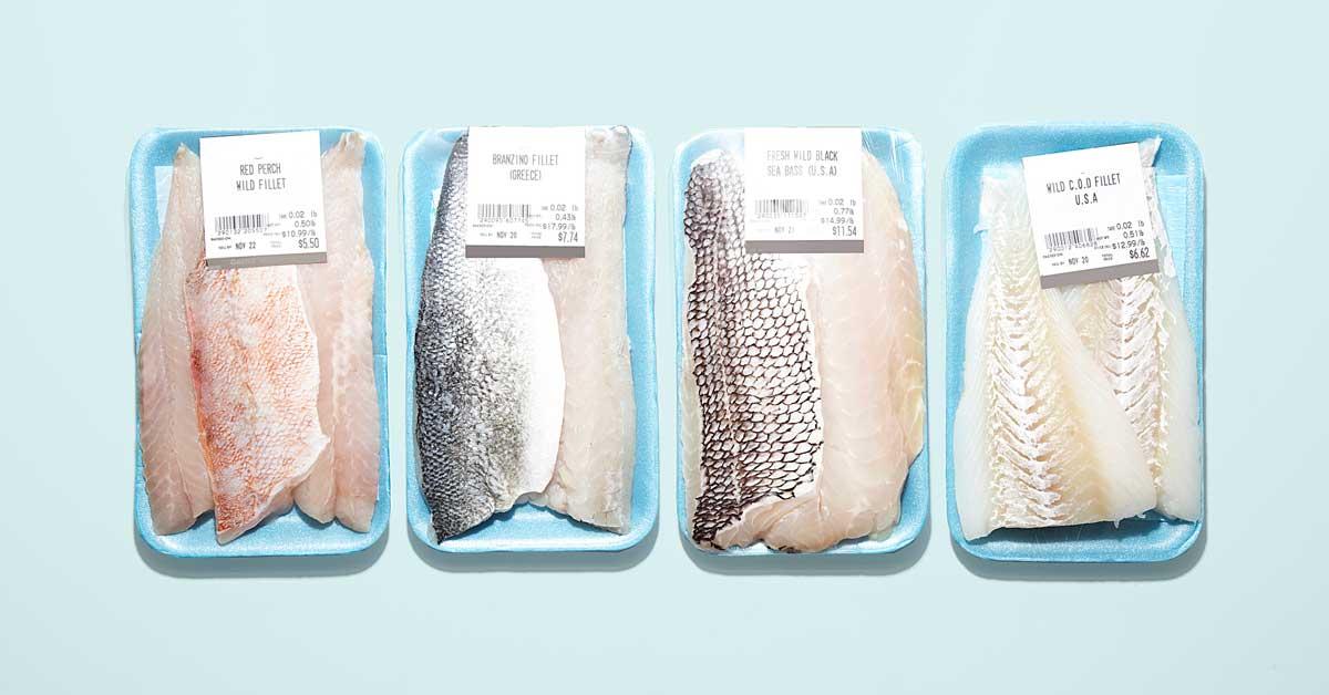 Les 13 meilleurs aliments protéinés maigres que vous devriez manger